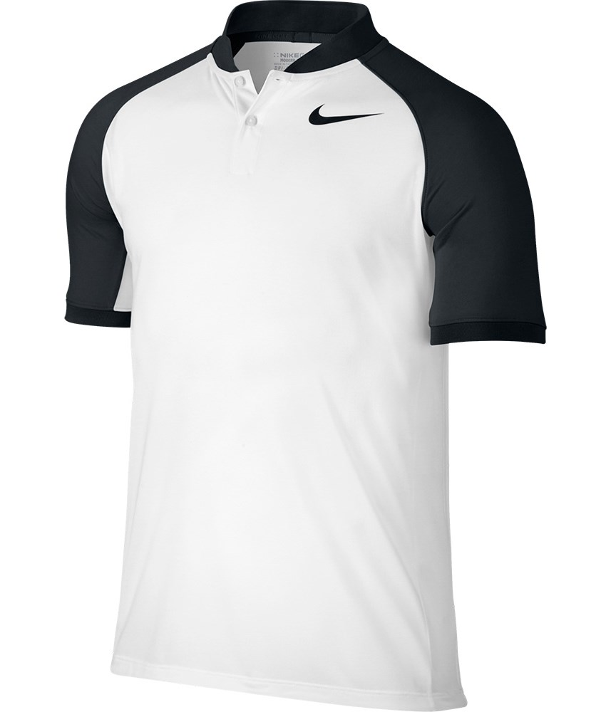 nike mens modern fit transition dry golf polo shirt