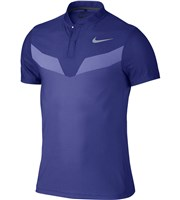 Nike Mens Zonal Cooling MM Fly Blade Polo Shirt