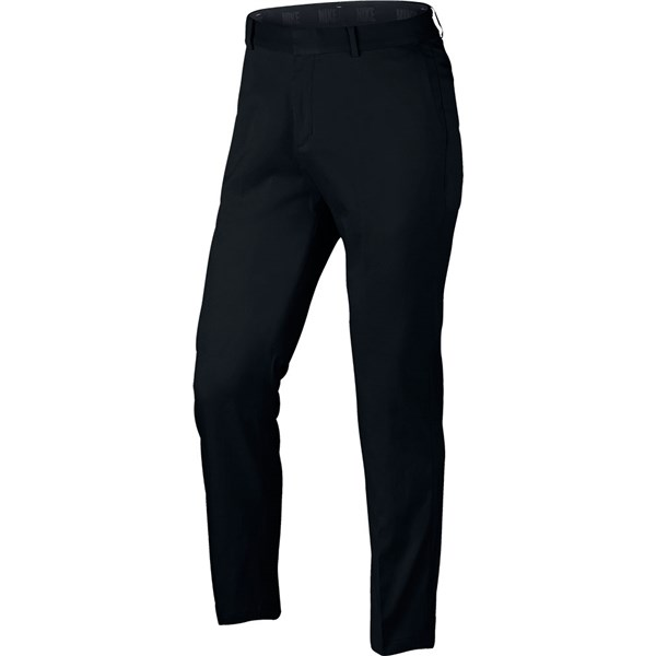 Nike Mens Flat Front Trouser