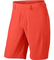Nike Mens Flat Front Woven Shorts