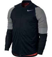 Nike Mens Zoned Aerolayer Golf Jacket