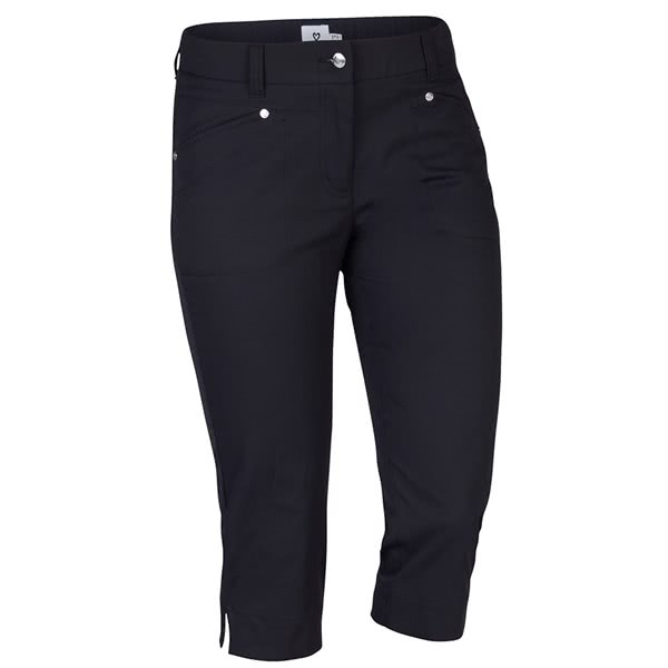 Daily Sports Ladies Lyric Capri
