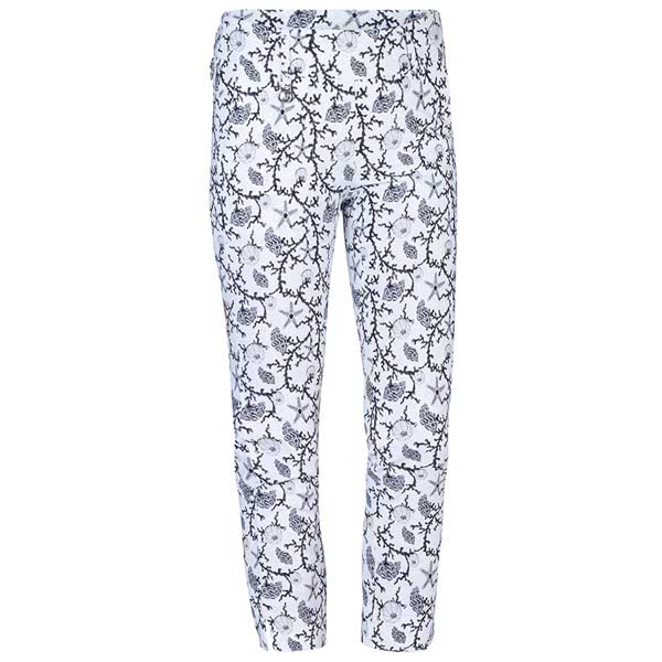 Daily Sports Ladies Coral High Water Trousers