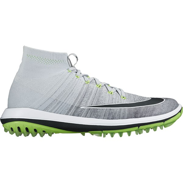 8686a69536a1 Nike Mens Flyknit Elite Golf Shoes. Double tap to zoom. 1 ...
