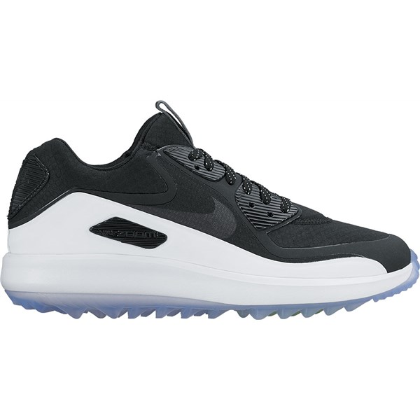 Mens Nike Air Zoom 90 It White Green Black Golf Shoes Z65080
