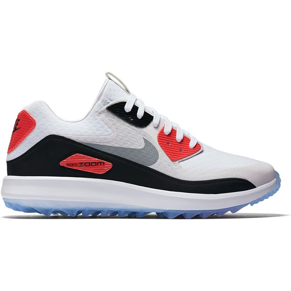 acda245d9c73 Nike Mens Air Zoom 90 IT Golf Shoes. Double tap to zoom. 1 ...