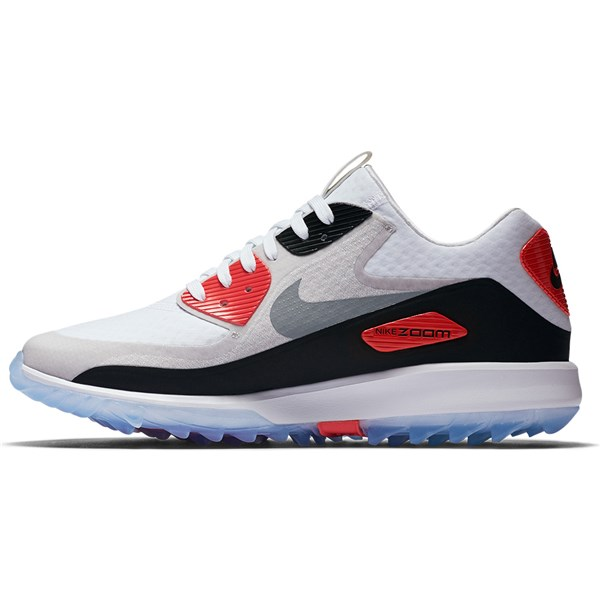 newest d80e4 dcaa7 Nike Mens Air Zoom 90 IT Golf Shoes | GolfOnline