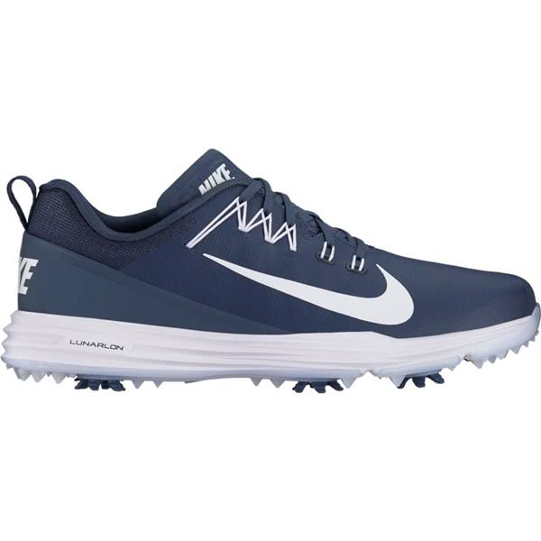 cheap for discount 32313 7c8dc Nike Mens Lunar Command 2 Golf Shoes. Double tap to zoom. 1 ...