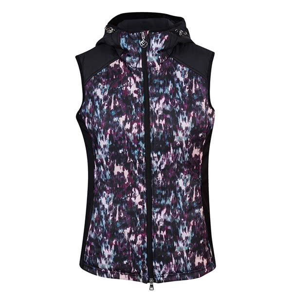 Daily Sports Ladies Mirelle Wind Vest