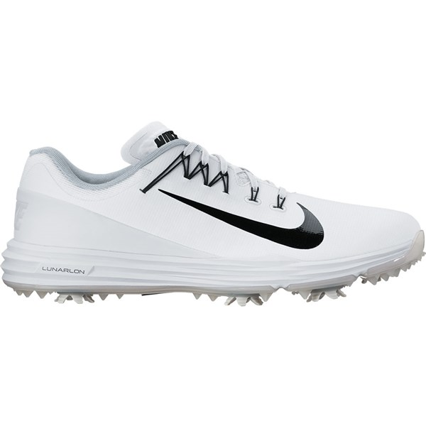new concept fe229 d1e9e Nike Ladies Lunar Command 2 Golf Shoes. Double tap to zoom. 1 ...