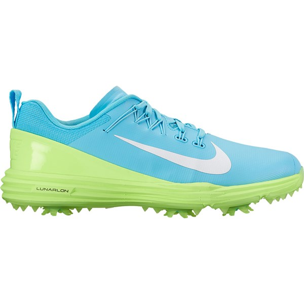 Nike Ladies Lunar Command 2 Golf Shoes