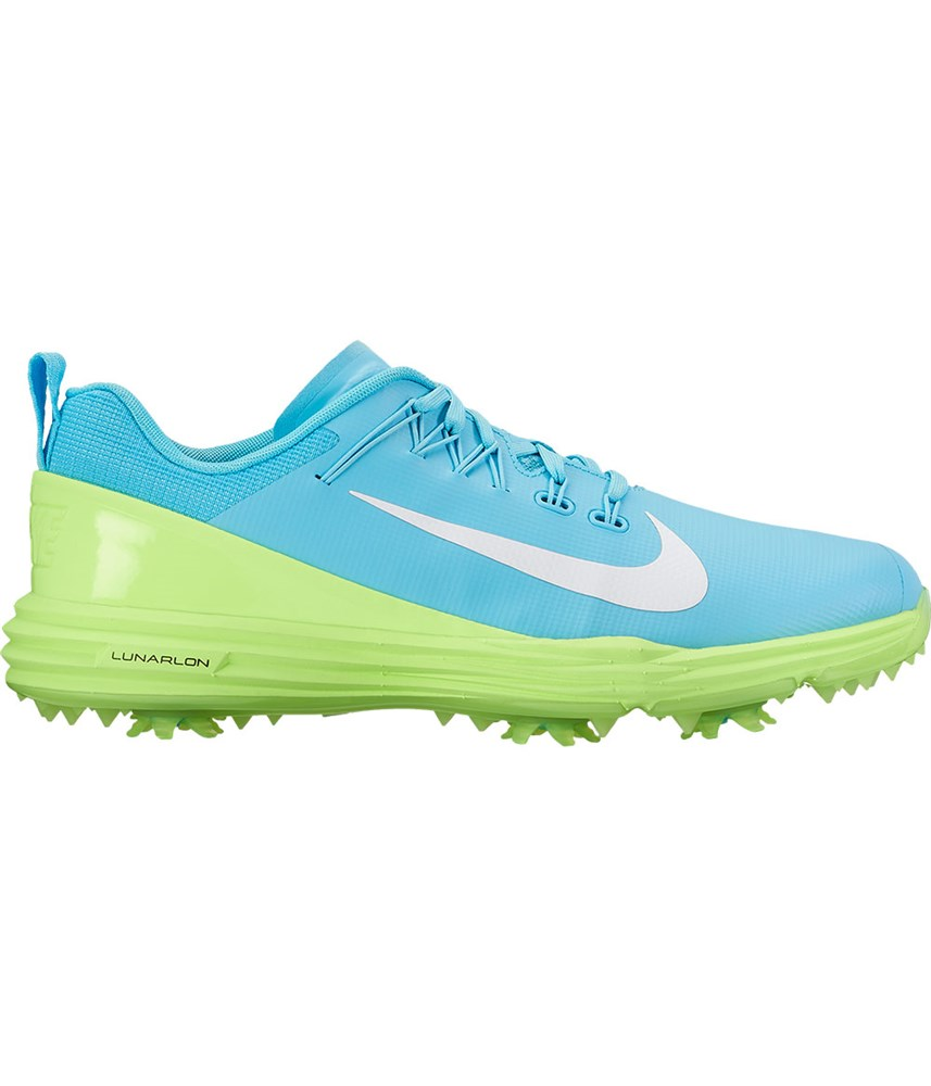 new concept 1b7e6 75b31 Nike Ladies Lunar Command 2 Golf Shoes. Double tap to zoom. 1 ...