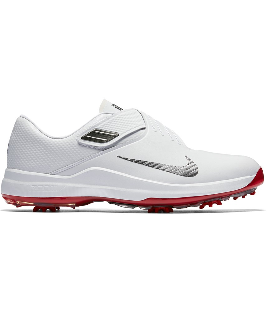 Nike Tiger Woods Golf Shoes Review