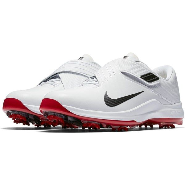 190e42108373 Nike Mens Tiger Woods Golf Shoes 2017. Double tap to zoom. 1 ...