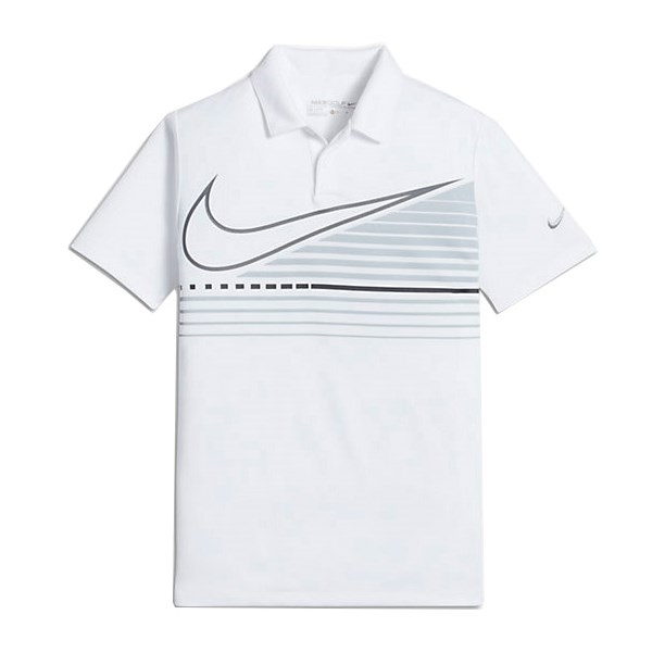 94f22699 Nike Boys Victory Graphic Polo Shirt. Double tap to zoom. 1; 2