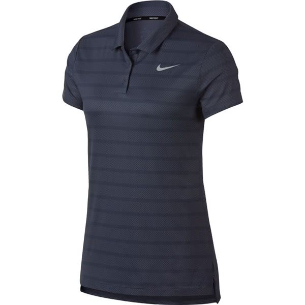 Nike Ladies Dry Golf Polo Shirt 2018