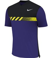 Nike Mens MM Fly Framing Block Polo Shirt 2017