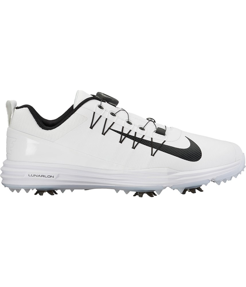 Nike Mens Lunar Command 2 Boa Golf Shoes. Double tap to zoom. 1 ... b4348f95a