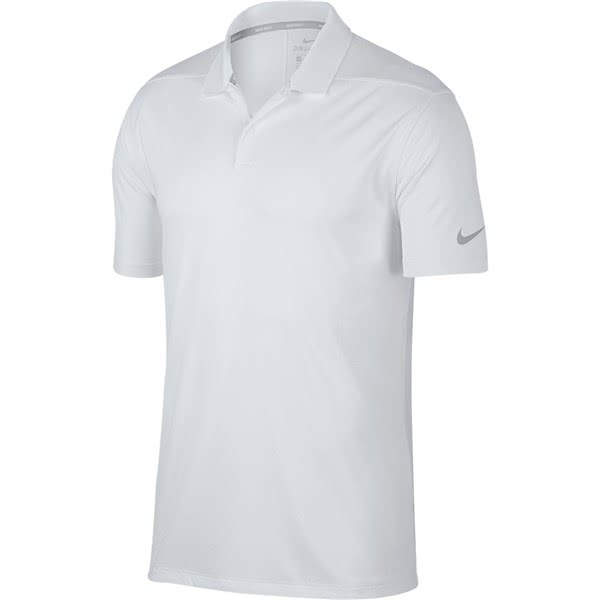Nike Mens Dry Victory Golf Polo Shirt