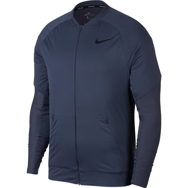 2f222990f5d1 Nike Mens AeroLayer Golf Jacket. Double tap to zoom. 1 ...