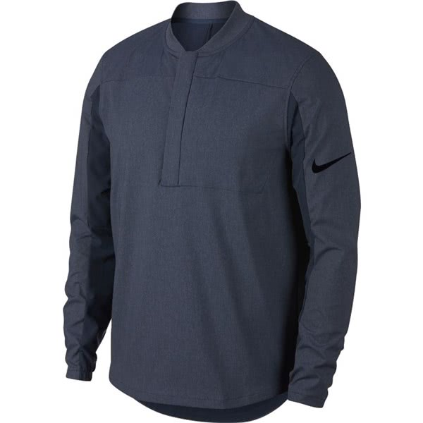 Nike Mens Shield Golf Jacket