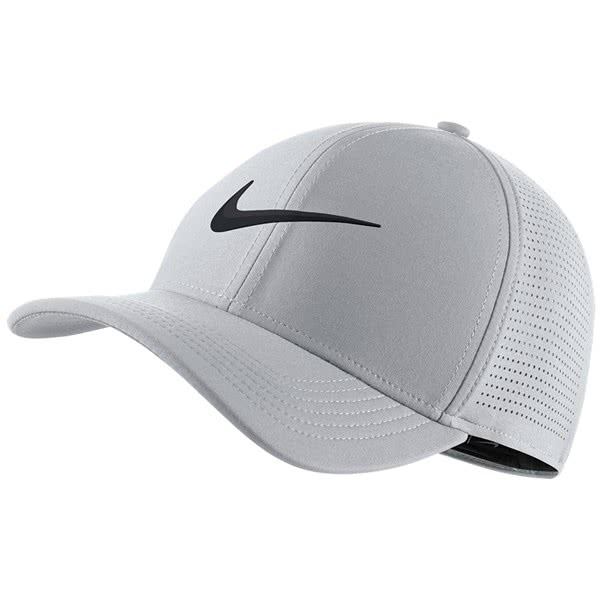 Nike AeroBill Classic99 Golf Hat. Double tap to zoom. 1 ... 72f6b8abf5ca