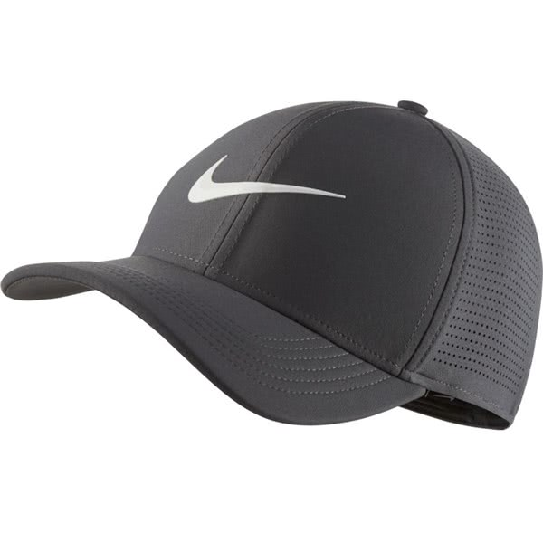 7c0c4c24af35f Nike AeroBill Classic99 Golf Hat. Double tap to zoom. 1 ...