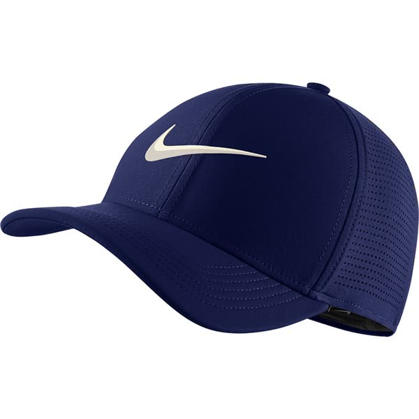 28bf4feeca756 Nike AeroBill Classic99 Golf Hat. Double tap to zoom. 1 ...