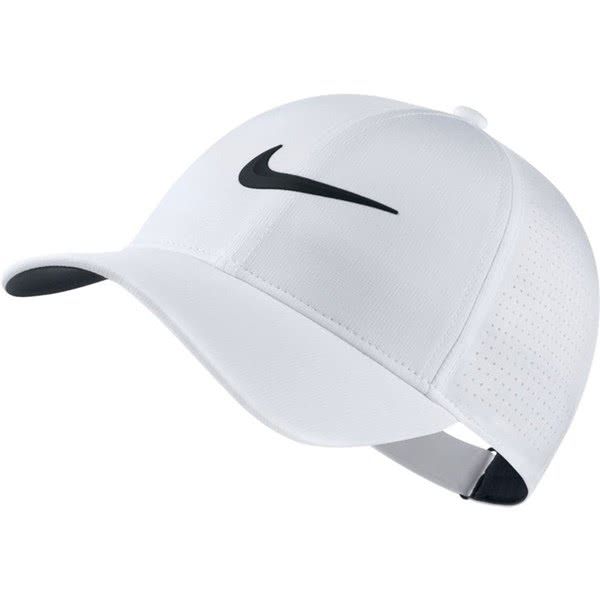 d7379b32df02f Nike Ladies AeroBill Legacy91 Golf Cap. Double tap to zoom. 1 ...