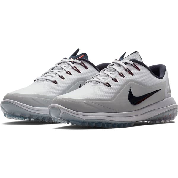 3676af67fed8a Nike Mens Lunar Control Vapor 2 Golf Shoes. Double tap to zoom. 1 ...