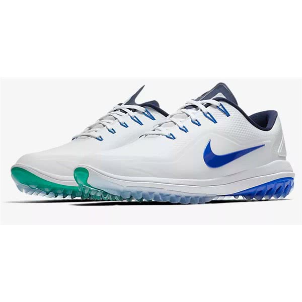 competitive price ef575 3d911 Nike Mens Lunar Control Vapor 2 Golf Shoes. Double tap to zoom. 1 ...