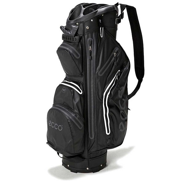 db3c635b8ce8 Ecco Watertight Golf Cart Bag. Double tap to zoom. 1 ...