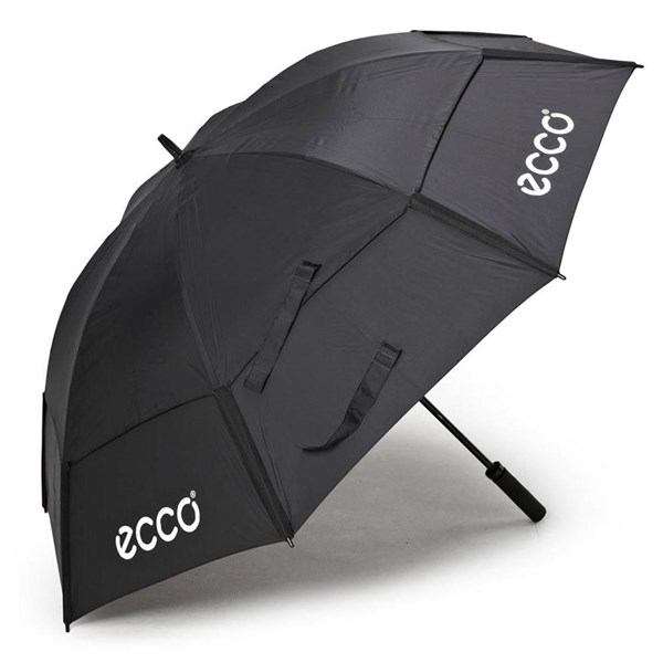 Ecco Golf Double Canopy Umbrella