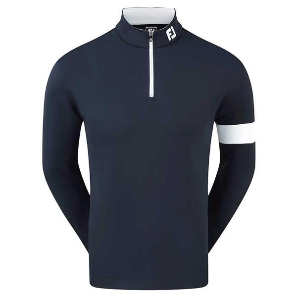 FootJoy Mens Chill-Out Xtreme Fleece Pullover