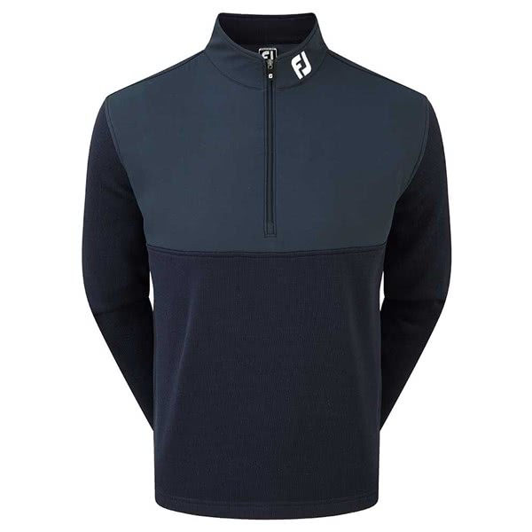 FootJoy Mens Chill-Out Xtreme Hybrid Pullover
