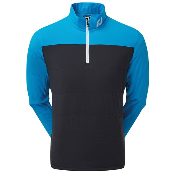 FootJoy Mens Thermal Mid-Layer Pullover