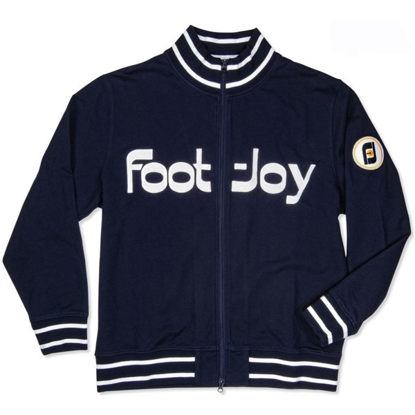 FootJoy Mens Heritage Limited Edition Track Jacket