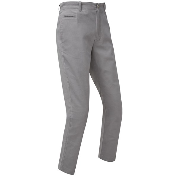 FootJoy Mens Tapered Fit Chino Trouser