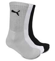 Puma Golf Sport Crew Socks  3 Pack