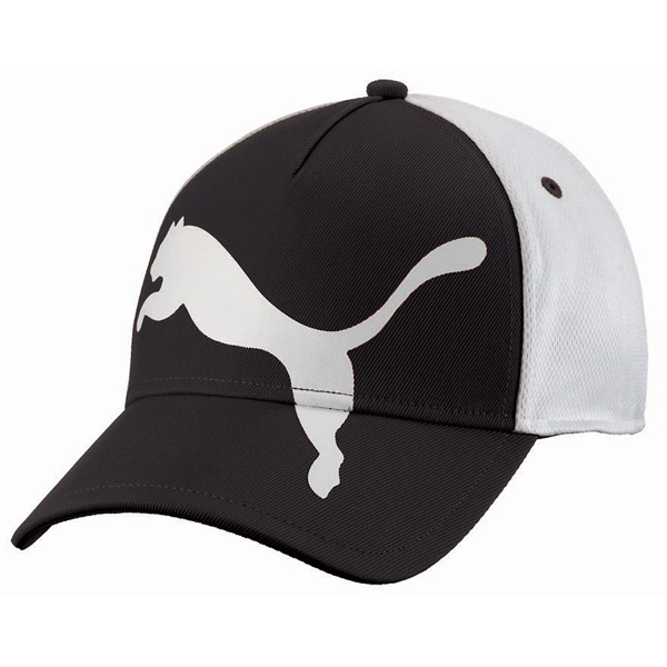 Puma Golf Performance Adjustable Cap