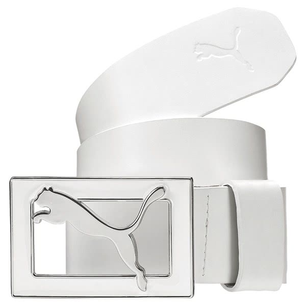 Puma  Bunker Fitted Belt 2012