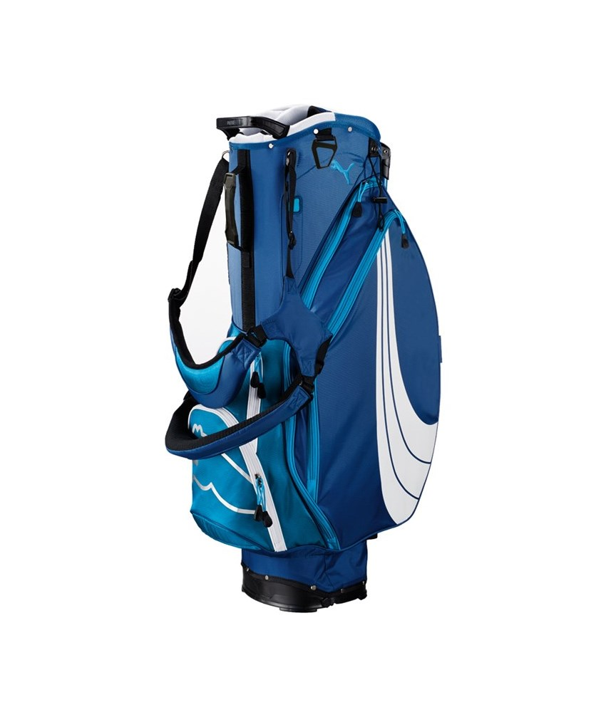 Puma FormStripe 2.0 Stand Bag. Double tap to zoom 0f30c2b82bcc3