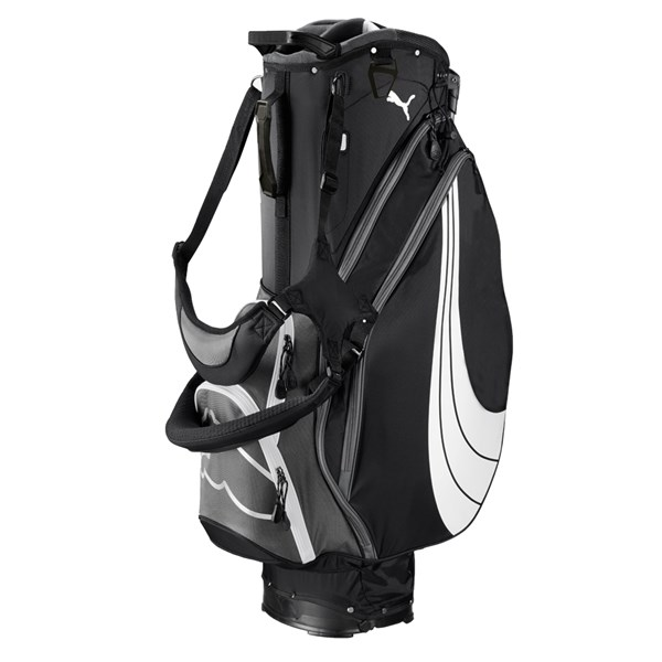 c6d9a1f92d Puma FormStripe 2.0 Stand Bag. Double tap to zoom. 1 ...