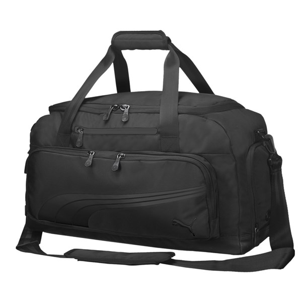 Puma Golf Formation 2.0 Duffel Bag  018995e2b5342