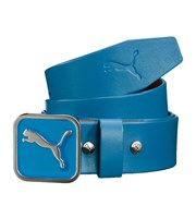 Puma Golf Square Fitted Belt