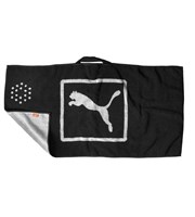 Puma Golf Players Golf Towel