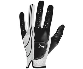 Puma Golf Mens Formation Performance Leather Gloves