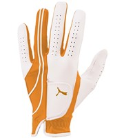 Puma Golf Mens Formation Performance Leather Glove