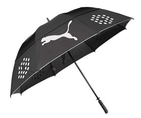 Puma Golf Storm Performance Double Canopy Umbrella