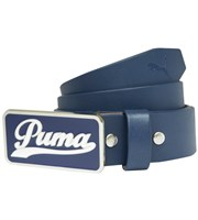 Puma Golf Script Fitted Belt 2014